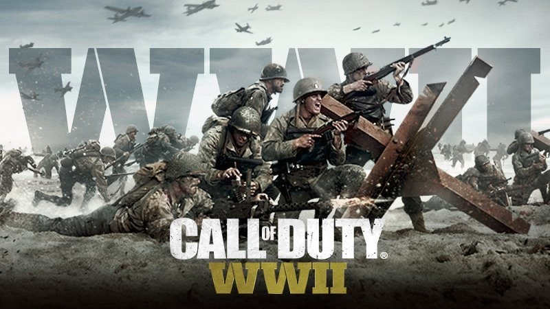 Call of duty world war 2 review ndtv - Cod ww2 4k pc ...