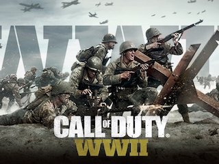 Call of Duty: World War 2 Review