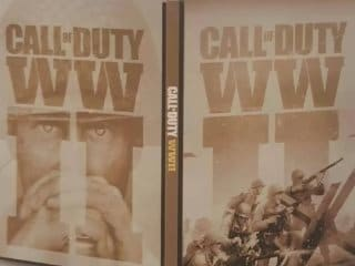 Call of Duty: World War 2 Pro Edition, Steelbook, Pre-Order Bonus, and Season Pass Leaked
