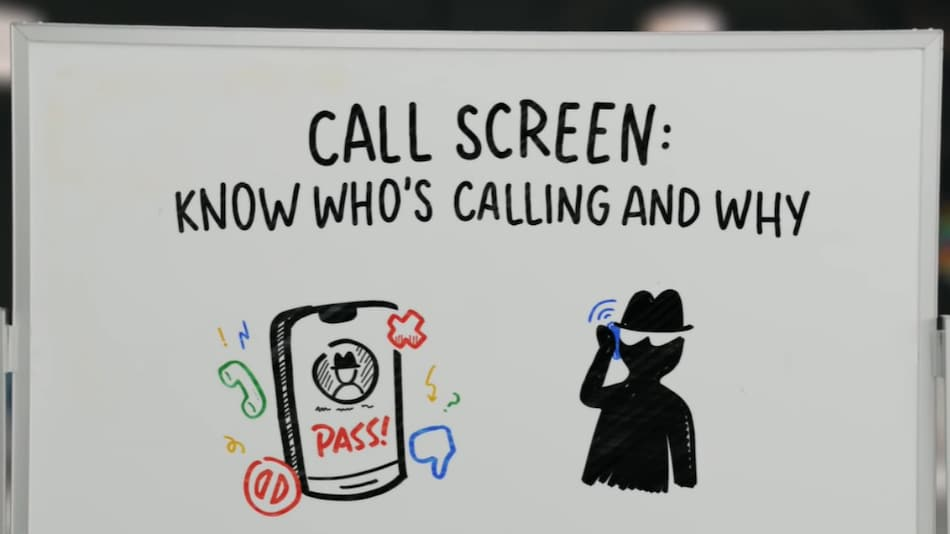 Google Brings Automatic Call Screening Feature to All Pixel Phones: Report