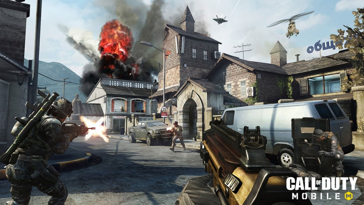 Call of Duty: Mobile Now Available for Android and iOS: How to Download