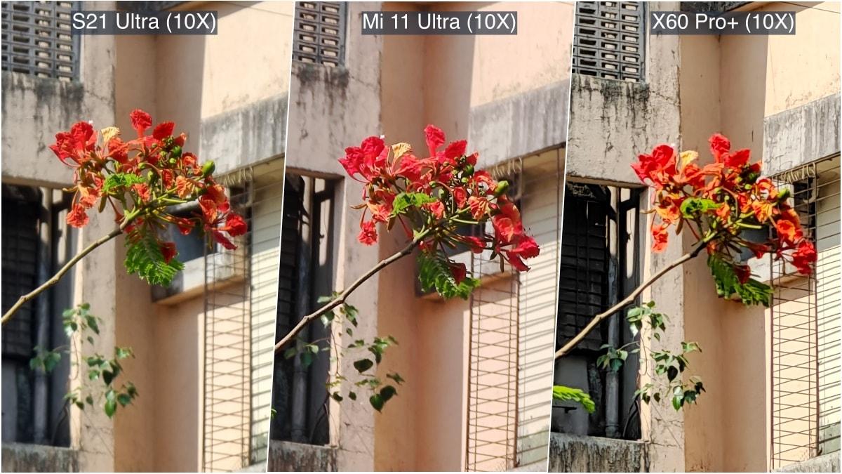 camera comparison daylight 10x 2 qq