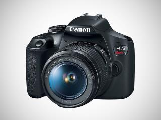 Canon EOS 1500D, EOS 3000D Entry-Level DSLRs Launched in India