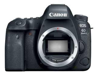 Canon EOS 6D Mark II Launched in India, Price Starts at Rs. 1,32,995