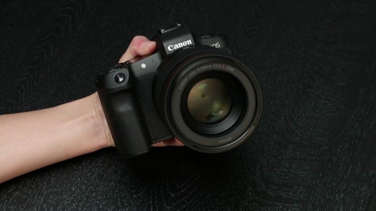Canon Hit by Maze Ransomware Attack, Image.Canon Service Down: Report