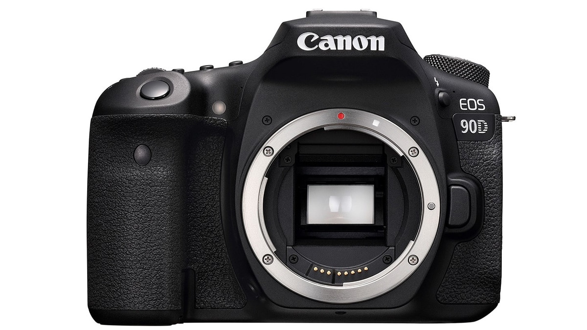Canon Launches EOS 90D DSLR, EOS M6 Mark II Mirrorless Camera With 32.5-Megapixel Sensors, 4K Video Recording and More
