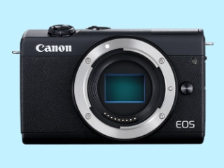 Canon EOS M200 Entry-Level Mirrorless Camera Launched