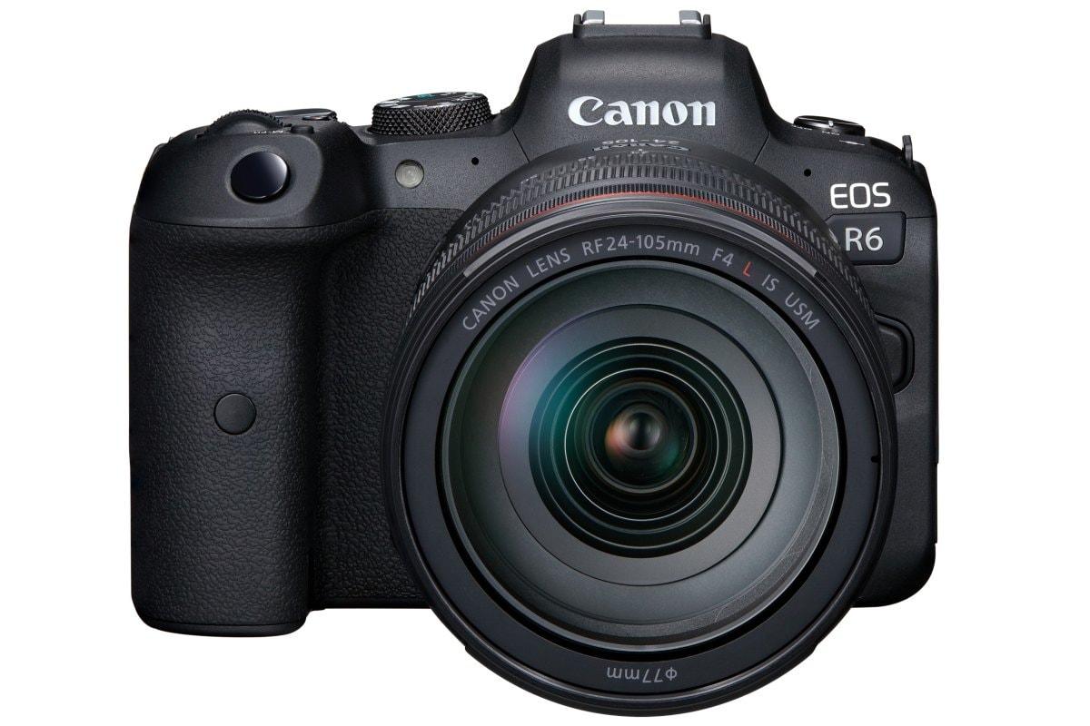 canon eos r6 image Canon EOS R6