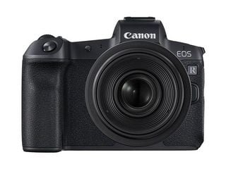 Canon EOS R Launched in India, the Company's First Full-Frame Mirrorless Camera