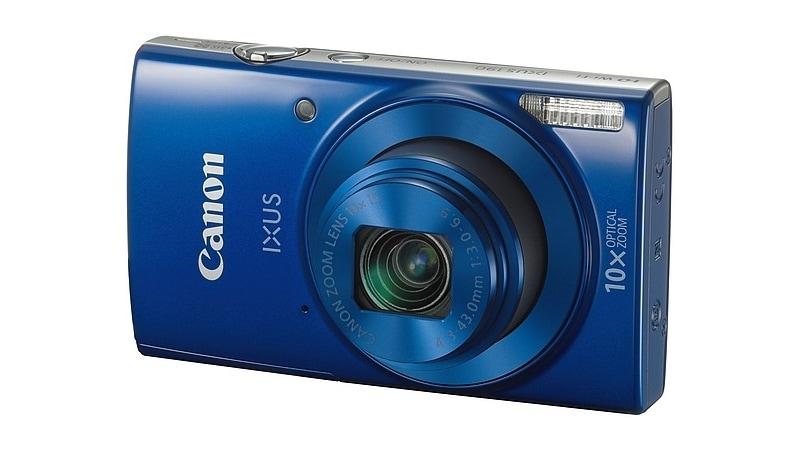 canon ixus 190 canon