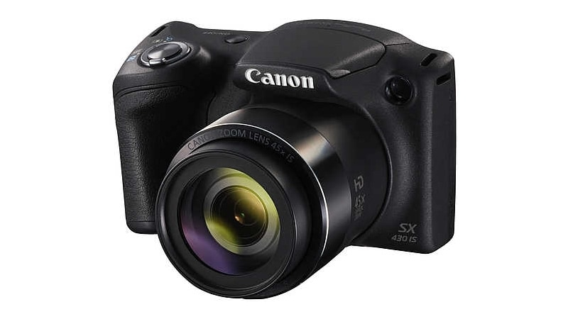 canon powershot sx430 is canon