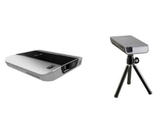 Canon Rayo Mini Portable Projectors for Smartphones Launched in India Starting Rs. 30,000