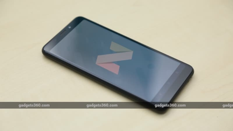 Micromax Canvas Infinity Goes on Sale for First Time in India, Gets Half Million Registrations