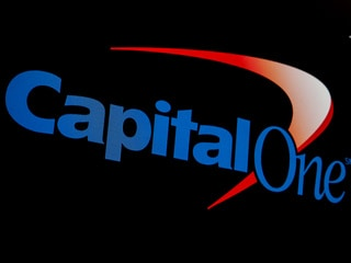 Capital One Bank Targeted in Massive Data Breach