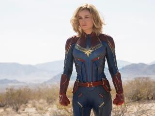 Captain Marvel 2 Officially a Go, With WandaVision Writer in Final Talks