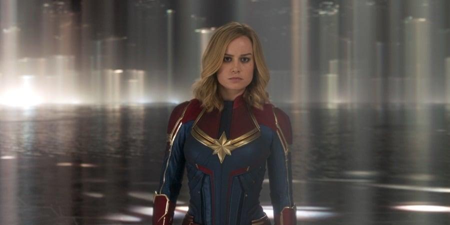 Captain Marvel: 2 Post-Credits Scenes, Explained