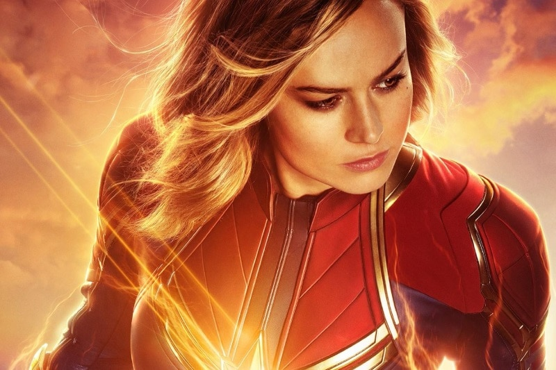 Captain Marvel Has Two Post-Credits Scenes: Report