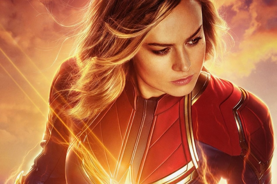Captain Marvel 2: Nia DaCosta Reportedly Set as Director on Marvel Sequel