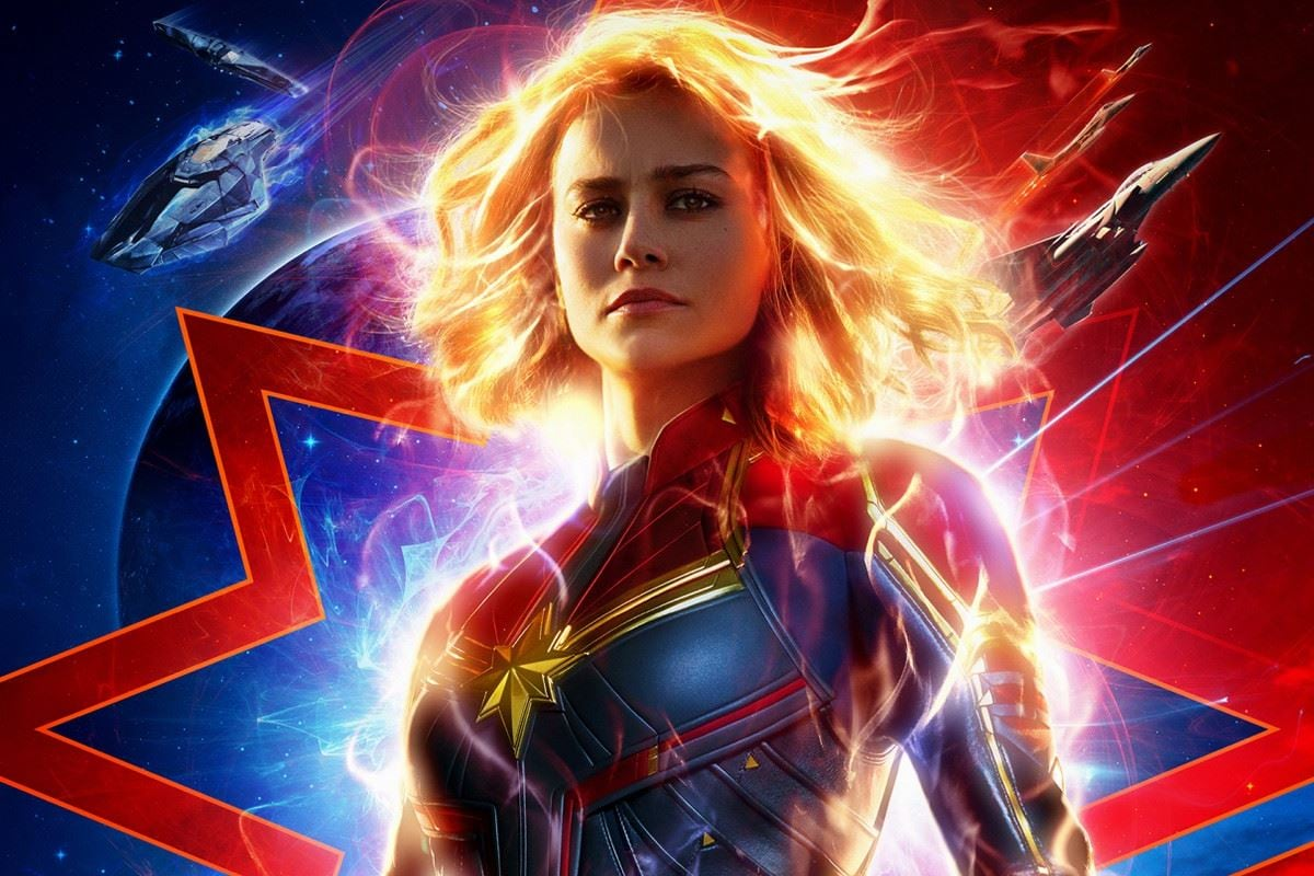 Hotstar: Captain Marvel, Glass, Alita: Battle Angel Among 8 Disney-Fox Movies in January