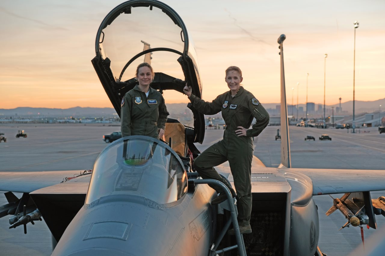 'Captain Marvel' Enters Into Production and Confirms Cast
