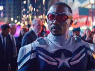Captain America 4 in the Works With The Falcon and the Winter Soldier Duo: Report