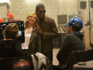 The Marvels Filming Begins, Samuel L. Jackson Added to Cast
