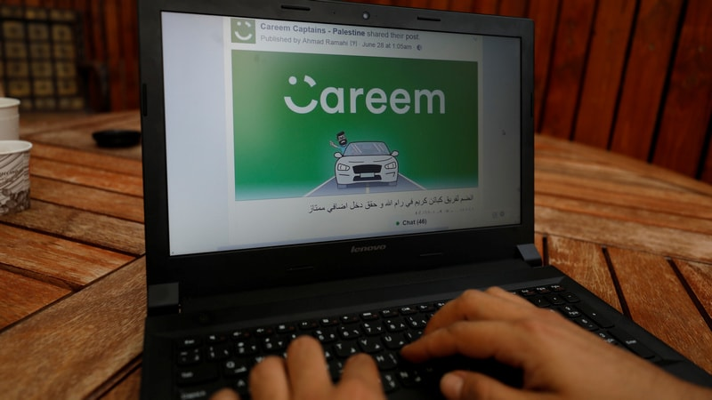 Careem Launches Delivery Service, Expects to Close Funding Round Soon