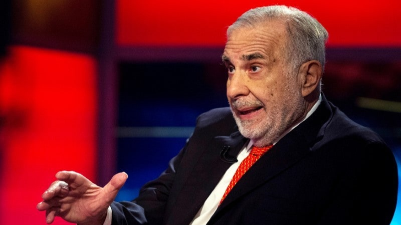 Carl Icahn Commences Litigation Against Dell Technologies