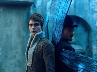 Carnival Row Trailer: Cara Delevingne, Orlando Bloom Are at the Centre of Amazon Prime Video's Victoriana Fantasy Series