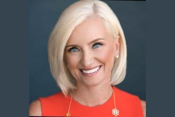 Facebook Global Advertising Chief Carolyn Everson Leaves Company