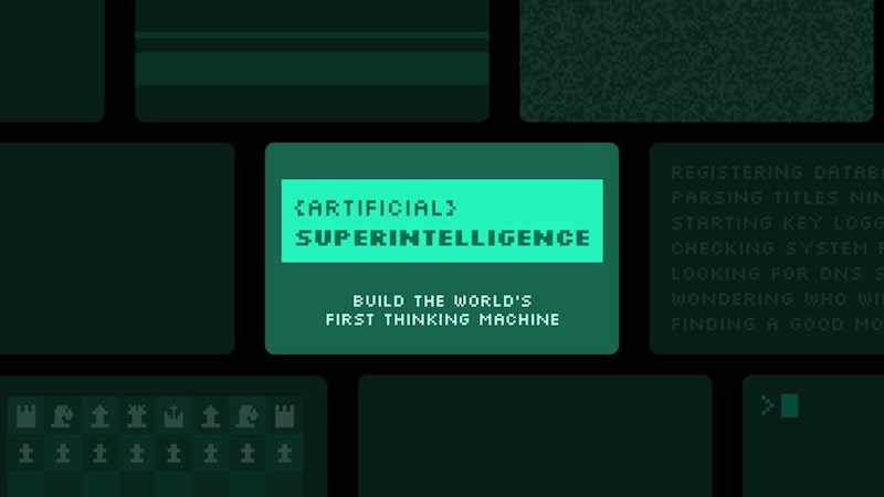 Reigns Meets Silicon Valley in Artificial Superintelligence for iOS
