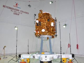 ISRO to Launch 31 Satellites on Friday, Including Cartosat-2