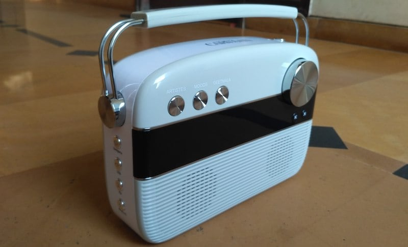 Saregama Carvaan Review: Retro Music in a Modern Package | NDTV