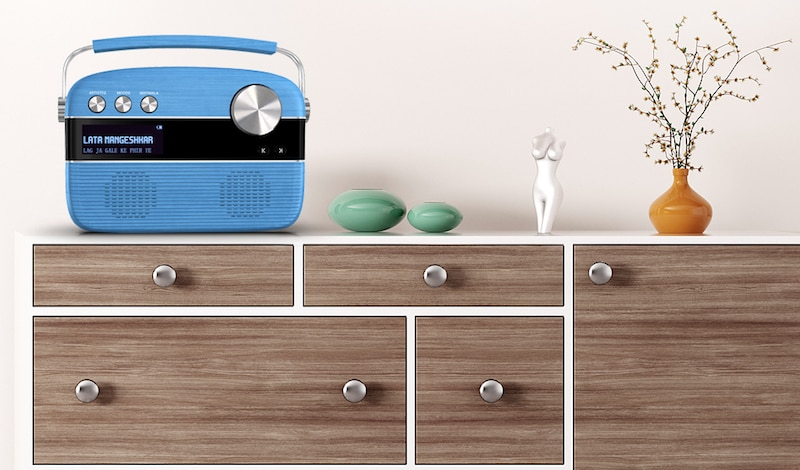 Saregama Carvaan Review: Retro Music in a Modern Package