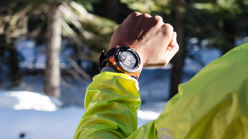 Casio WSD-F20 Rugged Android Wear 2.0 Smartwatch Launched at CES 2017