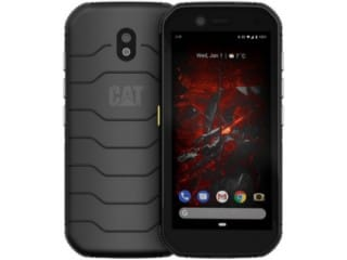 CES 2020: Cat S32 Rugged Phone Launched With MIL-STD-810G Build, IP68 Rating, and Android 10