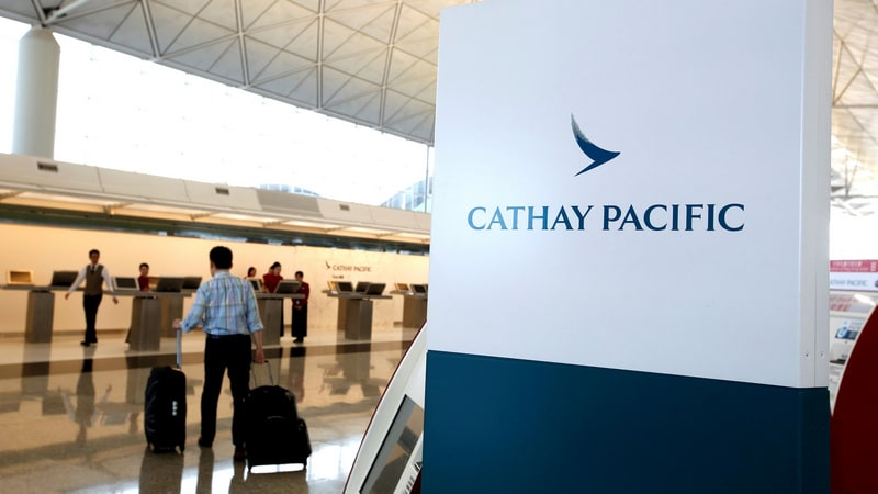 Cathay Pacific Apologises Over Data Breach but Denies Cover-Up