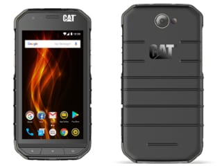 Cat S41, Cat S31 Rugged Smartphones, Cat T20 Tablet Launched at IFA 2017: Price, Specifications