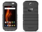 कैट ब्रांड के दो बेहद ही मजबूत स्मार्टफोन लॉन्च