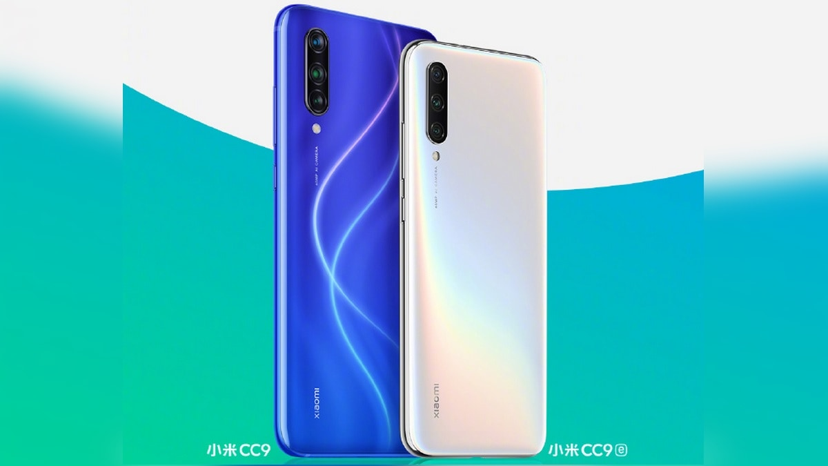 Xiaomi Mi CC9, Mi CC 9e Official Image and Teaser Video Released, Mi CC 9e Geekbench Listing Tips Snapdragon 665