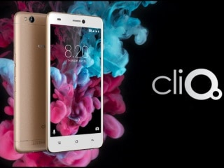 Celkon CliQ With 4G VoLTE Support Launched in India: Price, Specifications