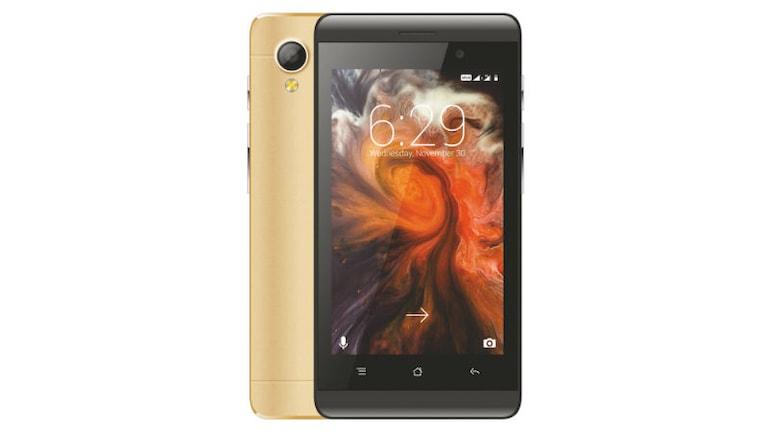 Airtel ने पेश किया Celkon Star 4G+ को, प्रभावी कीमत 1,249 रुपये