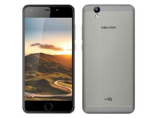 Celkon UniQ With 16-Megapixel Rear Camera Launched in India: Price, Specifications