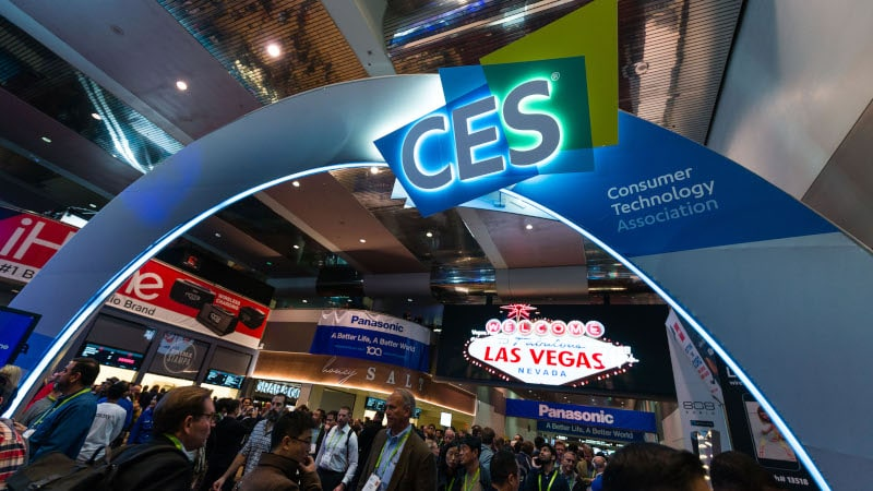 CES 2019: What to Expect at the World's Largest Tech Fair