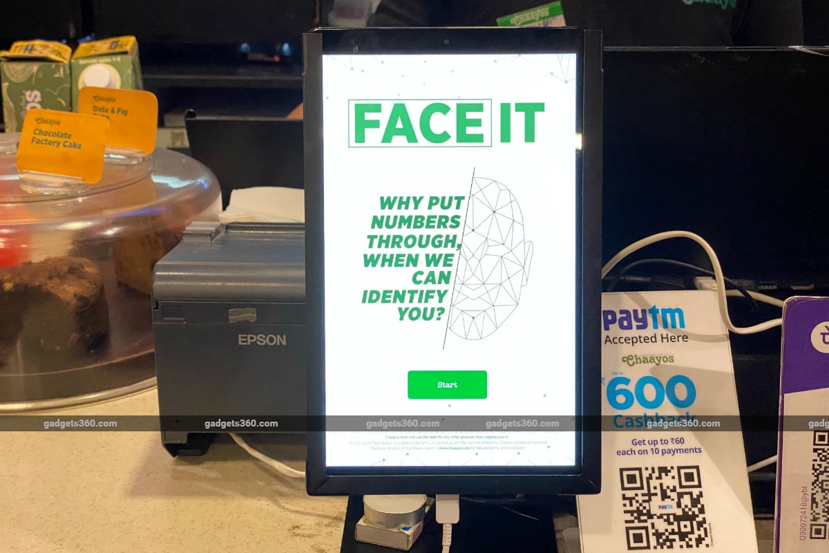 Chaayos Silently Captures Your Facial Data When Ordering a Cup of Tea; Chaayos Responds