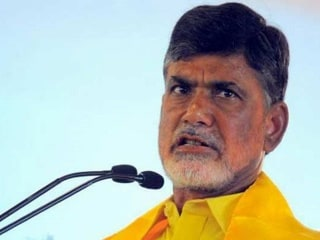 Chandrababu Naidu Meets Tech Giants on US Visit, Seeks Investments