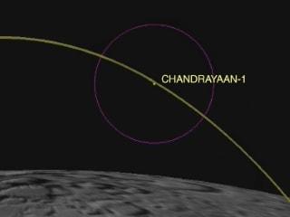 NASA Finds ISRO's Lost Lunar Probe, Chandrayaan-1, Still Orbiting the Moon