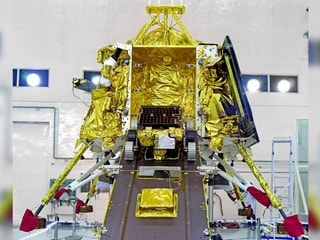 Chandrayaan-2: NASA to Perform a 'Rigorous' Search for Vikram Lander
