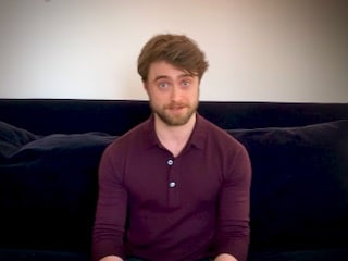 Harry Potter and the Philosopher's Stone to Be Read by Daniel Radcliffe, David Beckham, Others