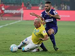 Southern Rivalry Between Chennayin FC, Kerala Blasters Ends in Stalemate